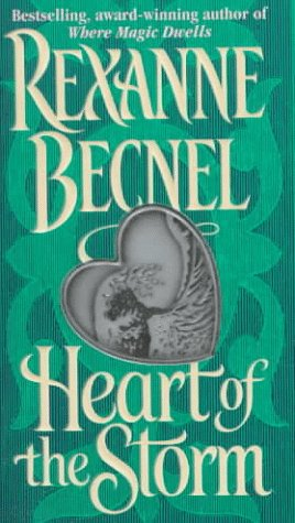 Heart of the Storm (Heart of the Storm), REXANNE BECNEL