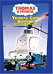 T&F:Thomas Gets Bump