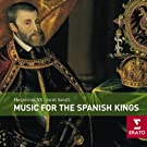 Renaissance Music at the Court of the Kings of Spain