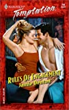 img - for Rules Of Engagement (Temptation, 793) book / textbook / text book