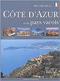 echange, troc Nathalie Melki - Aimer les Hauts Lieux de la Côte d'Azur et du pays varois