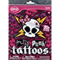 Pretty n Punk Tattoos - 50+ temporary tattoos
