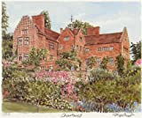 Portrait of Britain, Chartwell, Kent, Framed