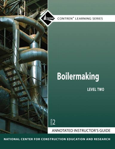 Boilermaker : test preparation study guide, questions ...