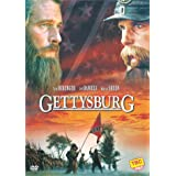Gettysburg (Double sided DVD) [1993]by Tom Berenger