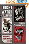 The Night Watch Collection: Books 1-3...