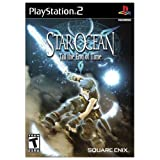Star Ocean Till the End of Time - PlayStation 2 ~ Square Enix