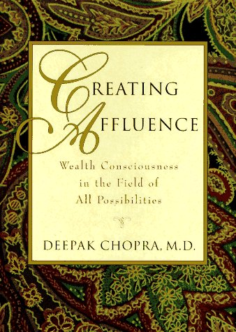 Creating Affluence Hb: Wealth Consciousness in the Field of All Possibilities