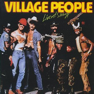 The Village people - Live & Sleazy - Zortam Music