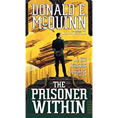 Prisoner Within by Donald E. Mcquinn and Donato Giancola