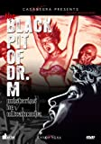 Black Pit of Dr. M (Misterios de Ultratumba)