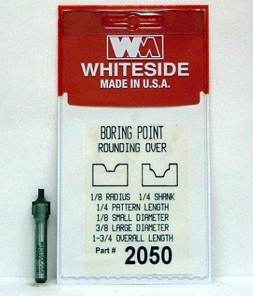 Images for Whiteside - WS2050 - 1/8