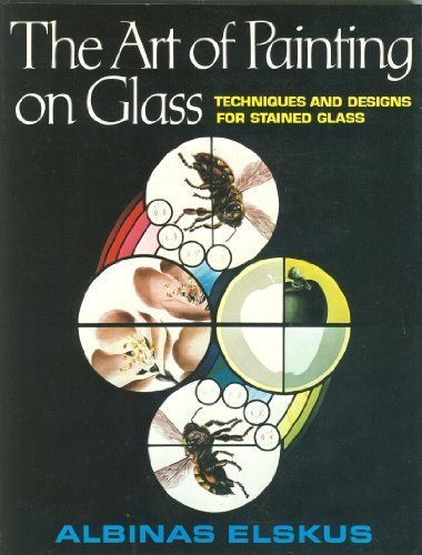 The Art of Painting on Glass