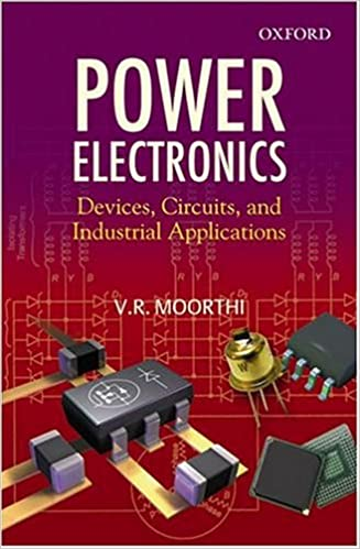 Power Electronics Textbook By P.S Bimbhra Download