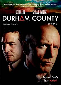 Durham County: The Complete Third Season