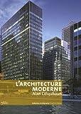 echange, troc Alan Colquhoun - L'architecture moderne