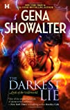 The Darkest Lie (Hqn) (0373774613) by Showalter, Gena