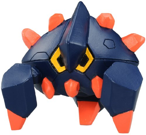 "Takara Tomy Pokemon Monster Collection M-150 ""Boldore"" (Japan Import) - 1"