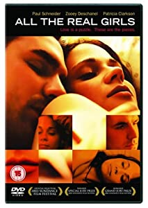 All The Real Girls [DVD] [2004]