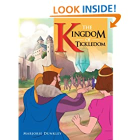 The Kingdom of Tickledom