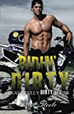 img - for Ridin' Dirty (Beautifully Dirty Series) (Volume 2) book / textbook / text book