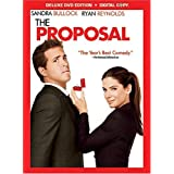 The Proposal (Special Edition)by Sandra Bullock