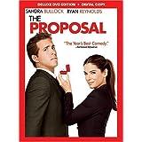 The Proposalby Sandra Bullock