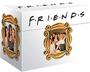Pack Friends: Colección Completa [DVD]