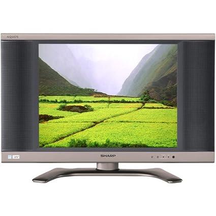 Sharp-Aquos-LC-20B8US-20-Inch-HD-Ready-LCD-Flat-Panel-TV