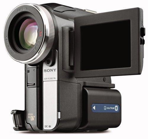 Sony DCR-PC330 Mini-DV Digital Camcorder [Mini-DV 10xOptical]
