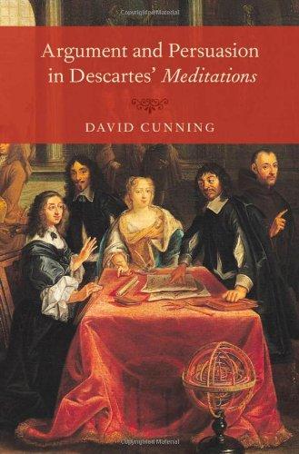 Rene descartes philosophical essays correspondence