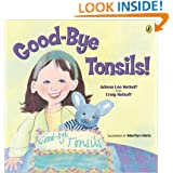 Good-bye Tonsils! (Picture Puffin Books)