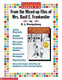 img - for Literature Guide: From the Mixed-up Files of Mrs. Basil E. Frankweiler (Grades 4-8) book / textbook / text book