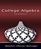 img - for College Algebra (3rd Edition) book / textbook / text book