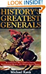 History's Greatest Generals: 10 Comma...