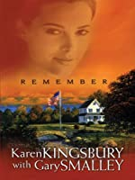 Remember (Redemption Series-Baxter 1, Book 2)