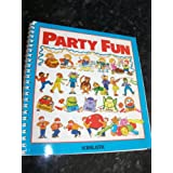 Party Fun (Simple Activity Books)by Clare Rosen