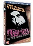 The Boston Strangler [DVD] [1968]
