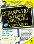 Internet Explorer 3 for Windows (Dumm...