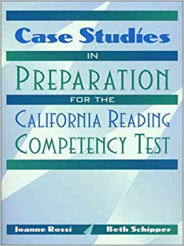 assessment base reading instruciton case study Constructivist approaches to teaching and learning note on assessment: since this is a reading activity if that is the case, he said.