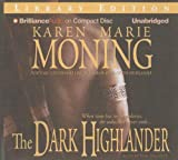 The Dark Highlander (Highlander Series)