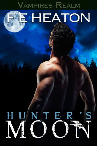 Review: Hunter's Moon by Felicity E. Heaton