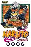 echange, troc Masashi Kishimoto - Naruto, tome 3