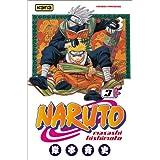 Naruto, tome 3par Masashi Kishimoto
