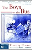 The Boys on the Bus (0812968204) by Timothy Crouse