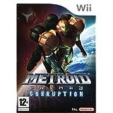 Metroid Prime 3 Corruptionpar Nintendo