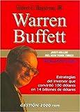 img - for Warren Buffett (Spanish Edition) book / textbook / text book