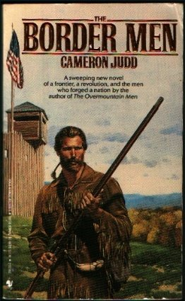 Border Men, The, CAMERON JUDD