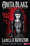 echange, troc Laurell K. Hamilton, Stacie Ritchie, Jess Ruffner-Booth - Anita Blake, tueuse de Vampires, T1 : Plaisirs Coupables (Partie 1)