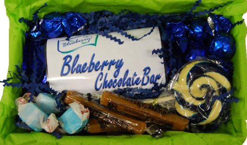 Sweet Blues Gift Box